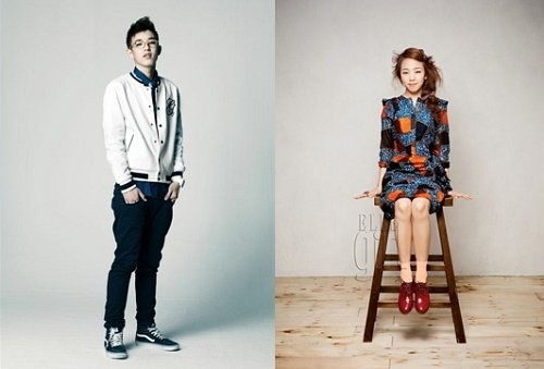 Baek Ayeon and Park Jae Hyung Join Park Jimin for JYP Entertainment
