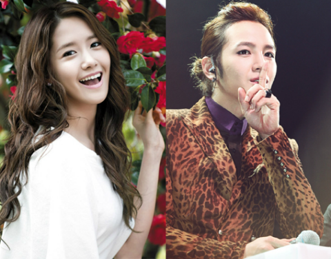 """Jang Geun Suk to Romance SNSD YoonA in Upcoming Fantasy Melodrama by the Producers of """"Winter Sonata"""""""