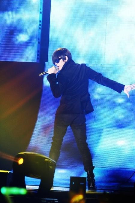Se7en – Comeback countdown!