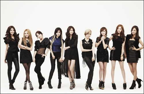 "SNSD Talks About ""The Boys"" [Video in English]"