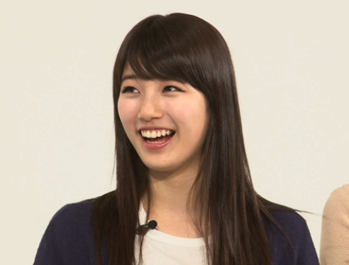 "miss A Suzy: ""I Would Like to Get Closer to MBLAQ's Lee Joon"""