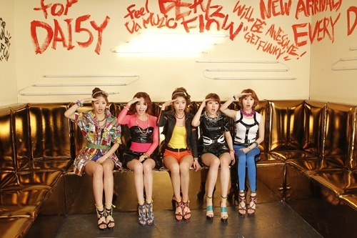 """Girl's Day New Mini Album """"Everyday 2"""" Was Leaked Online Before Official Release!"""