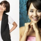Song Hye Gyo or Song Ji Hyo? Who Does She Resemble More?