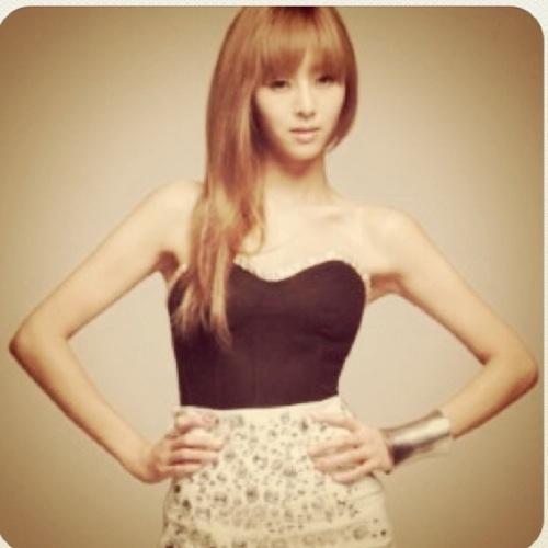 G.NA Models for ARENA Magazine