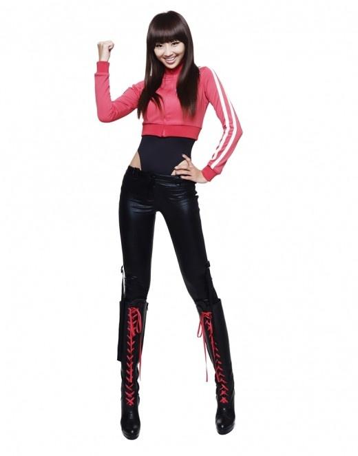SISTAR's Hyorin's Potential WGM Partner: Boom or Yoo Ah In?