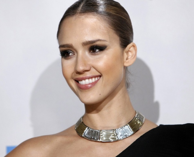 Jessica Alba Reveals Her Admiration of Korean Films