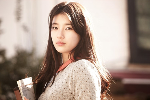 miss A Suzy to Return to the Small Screen as an Aspiring Actress Who Can't Act to Save Her Life