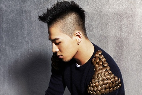 Big Bang's Taeyang Working on New Album with Beyoncé's Producer!