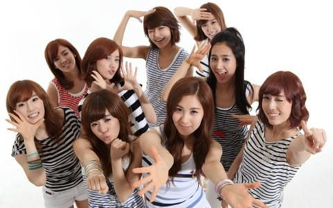 Expectations Rise as SNSD's Preview for Dream Team is Released