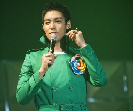 TOP's First Solo Song MV Revealed During 'Big Show' Concert
