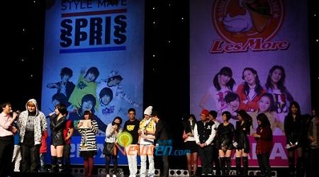 2PM And KARA Joint Fan Meeting (Photos)