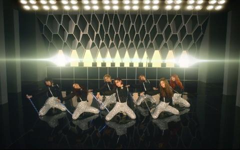 """RaNia Releases MV Teaser for """"POP POP POP"""""""
