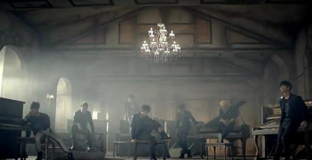 BTOB Reveals Member Photos and First Teaser Video Feat. A Pink's Chorong