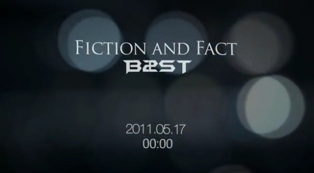 """B2ST Release Teaser of """"Fiction"""" (Intro Movie)"""