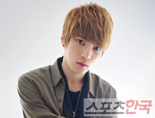 Jaejoong Receives Treatment for Bacterial Infection
