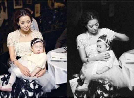 Kim Hee Sun Reveals Her Diet after Pregnancy
