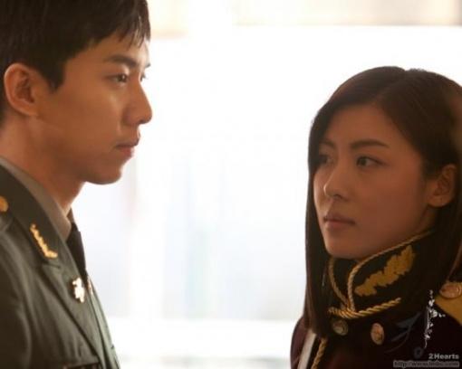 "Lee Seung Gi & Ha Ji Won's ""The King 2Hearts"" Unleashes Trailer"