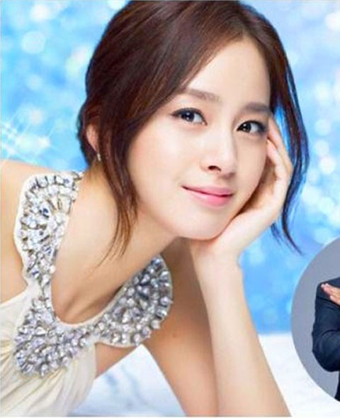 Kim Tae Hee Has the Looks and the Smarts