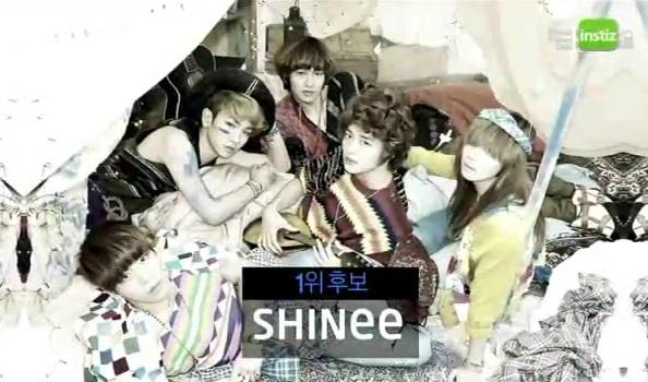 "Mnet ""M! Countdown"" – Mar. 29, 2012"