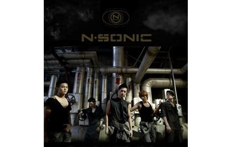"New Boy Group N:SONIC Releases Debut MV ""Superboy"""