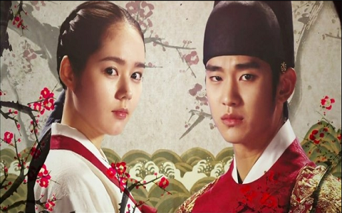 """Kim Soo Hyun, Han Ga In, and Jung Il Woo to Take over """"The Moon that Embraces the Sun"""" in the Sixth Episode"""