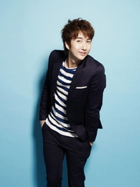 Kim Hyung Joon Begins His Japanese Activities