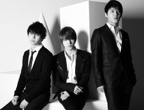 "Dong Bang Shin Ki Members Will Promote as ""JYJ"""