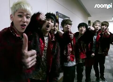[Exclusive] Block B Talks about Dreadlocks, Big Bang's TOP, Nicknames, and More!