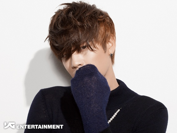 Se7en New Japanese Single to Be Released on January 18