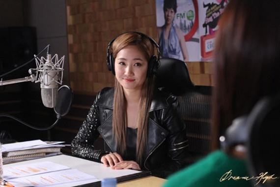 Wonder Girls Ye Eun to Cameo on Dream High 2 as Shin Hae Sung's Mentor