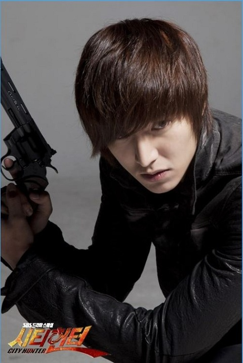 "Lee Min Ho, ""I Can't Sleep Because…"""