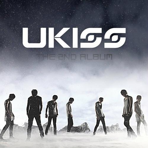 "Kevin Woo Tweets U-KISS ""Neverland"" Album Cover"