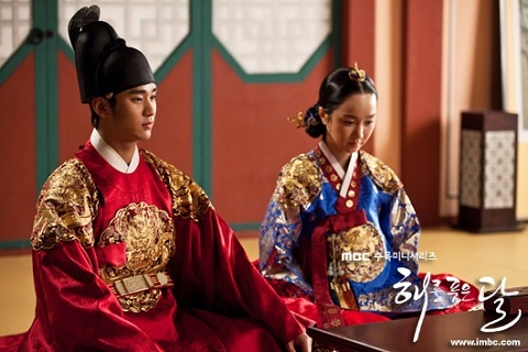 """Continuing Errors in """"The Moon that Embraces the Sun"""" Irritate Viewers"""
