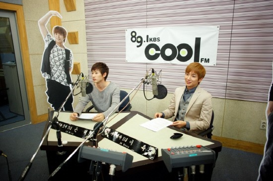"""Super Junior Leeteuk and Eunhyuk to Make Cameo Appearance in """"Dream High"""""""