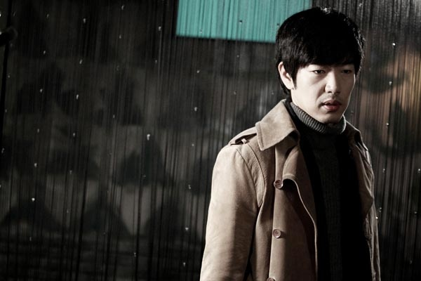 Ji Jin-hee's Parallel Life