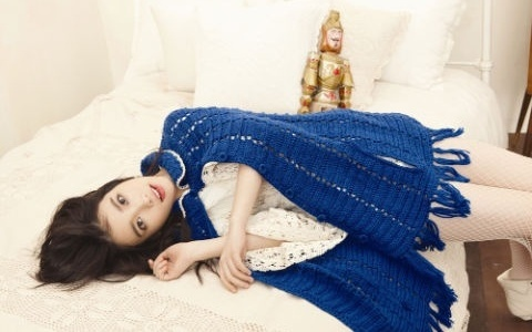 IU Gave Up College Because She Wasn't Confident about Entrance Exams