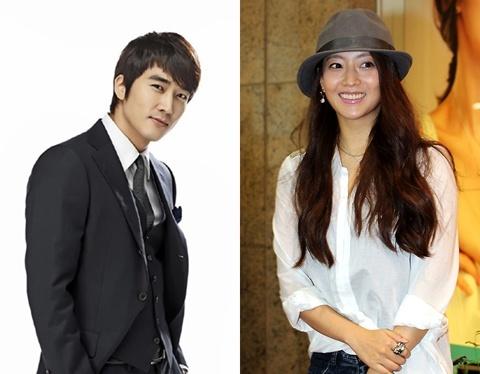 """Lee Min Ho's """"Faith"""" Accused of Plagiarism by Song Seung Hun's """"Time Slip Dr. Jin"""""""