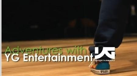 Adventures With YG Entertainment