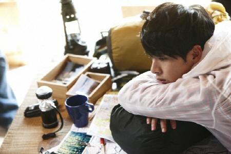 Hyun Bin's Acting Roles Before Stardom? ★