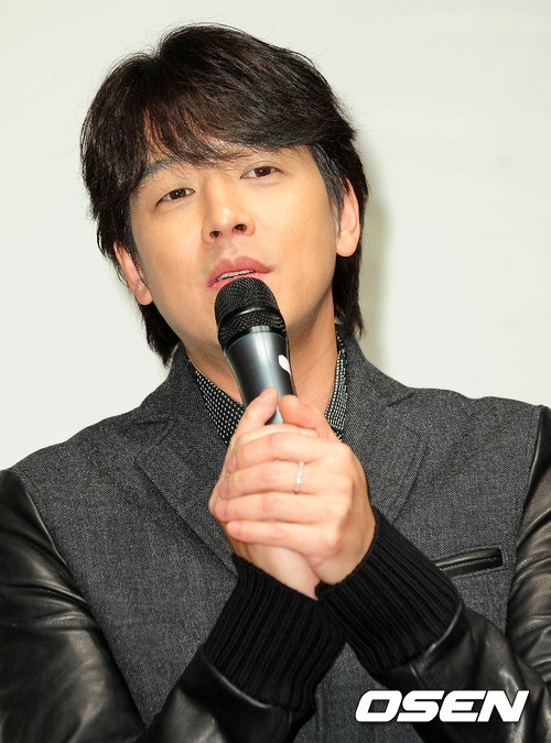 Ryu Shi Won to Return to TV After 4 Years