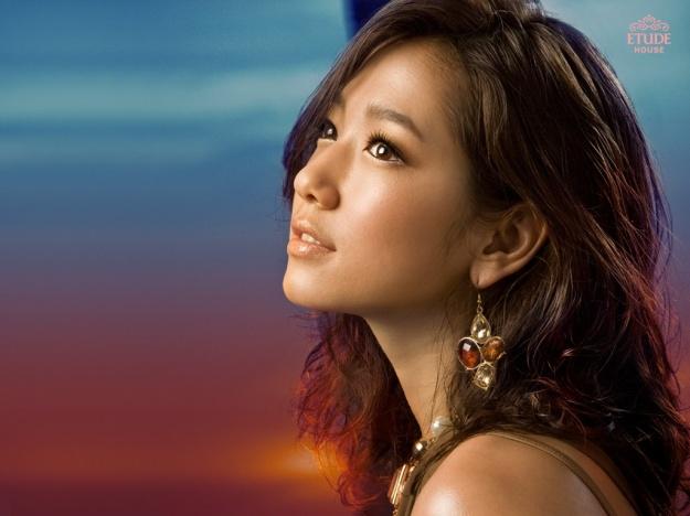 """Park Shin Hye To Do """"Hayate the Combat Butler"""" in Taiwan!"""