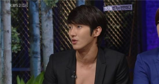 Super Junior Member Makes Startling Confession