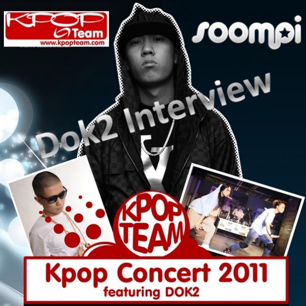 [Exclusive] Dok2 Interview + Concert Footage