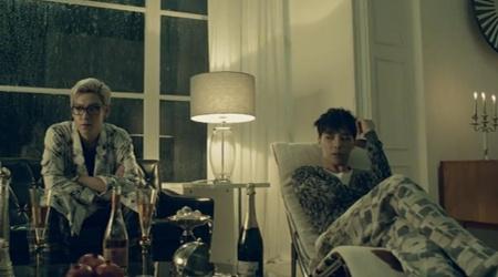 [MV] G-Dragon & TOP – Baby Good Night
