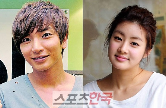 Lee Teuk and Kang So Ra Chosen as the Third Couple of We Got Married?