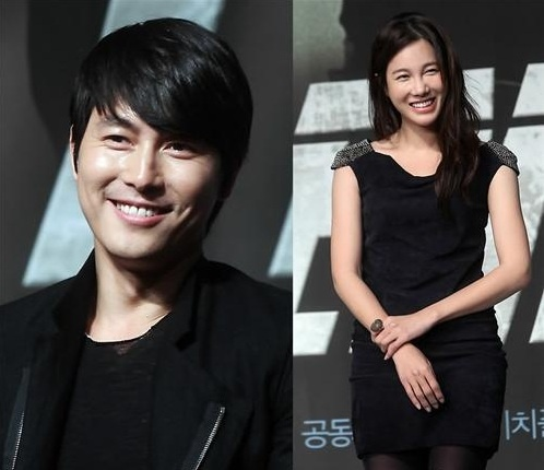 Jung Woo Sung Opens Up for the First Time About Breaking Up with Lee Ji Ah