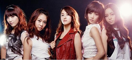 KARA To Release Mini Album In Mid-February