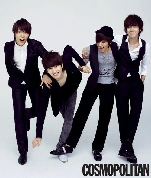 Super Junior Members Injured While Filming Dream Team Season 2