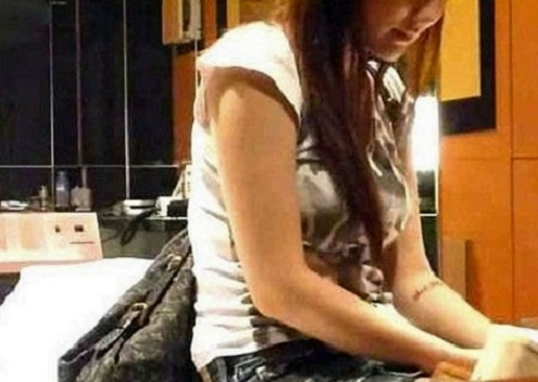Chinese Web Portals Feature Korean Actresses Giving Sexual Favors for Bribes