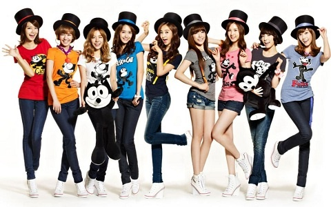 "SNSD, DBSK, SuJu, & f(x) to Guest Star in ""Come to Play"""